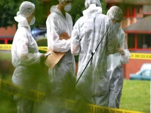 Australian Forensic Cleaning