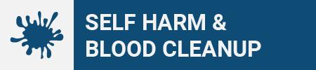 Self Harm Icon