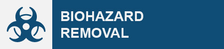 Biohazard Removal Icon