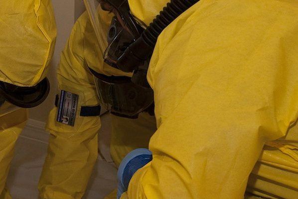 crime scene clean ups forensic cleaning australia
